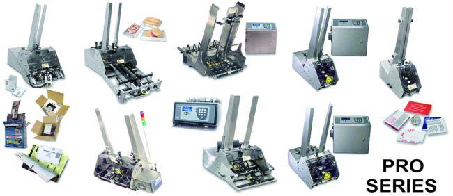 Streamfeeder, Friction Feeder, Dispenser, Batch Counter ...