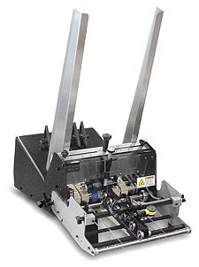 Streamfeeder, Friction Feeder, Dispenser, Batch Counter, Placers
